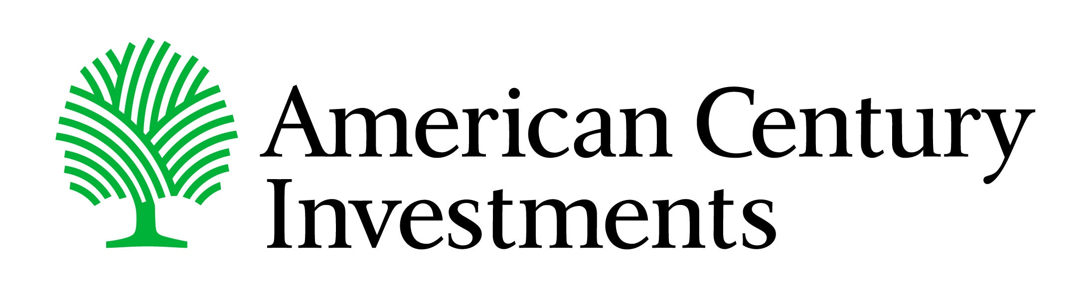 Logo of American Century investment manager