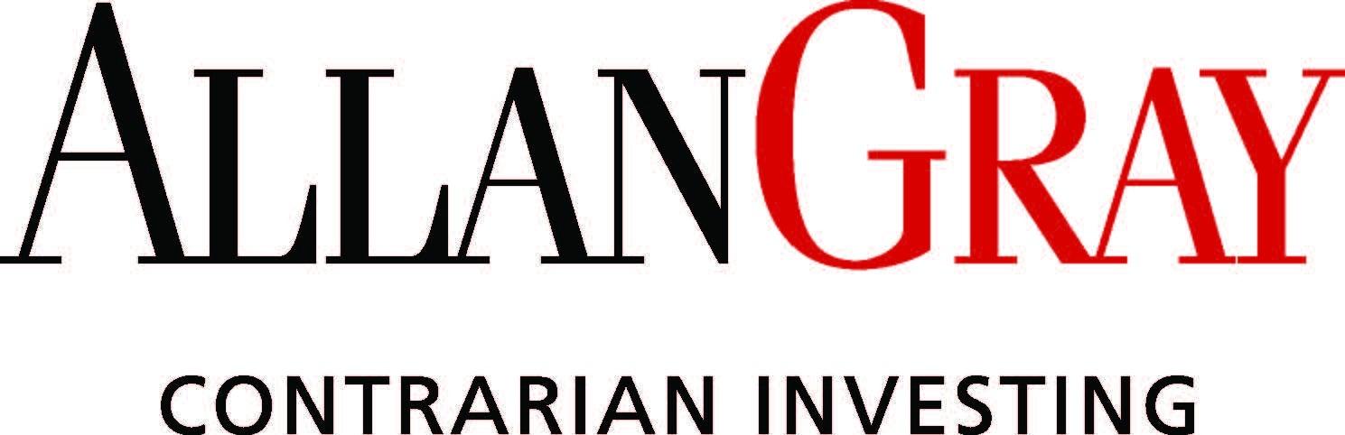 Logo for Allan Gray investment manager