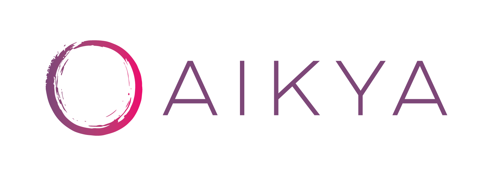 Logo for Aikya investment manager