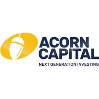 Logo for Accorn Capital