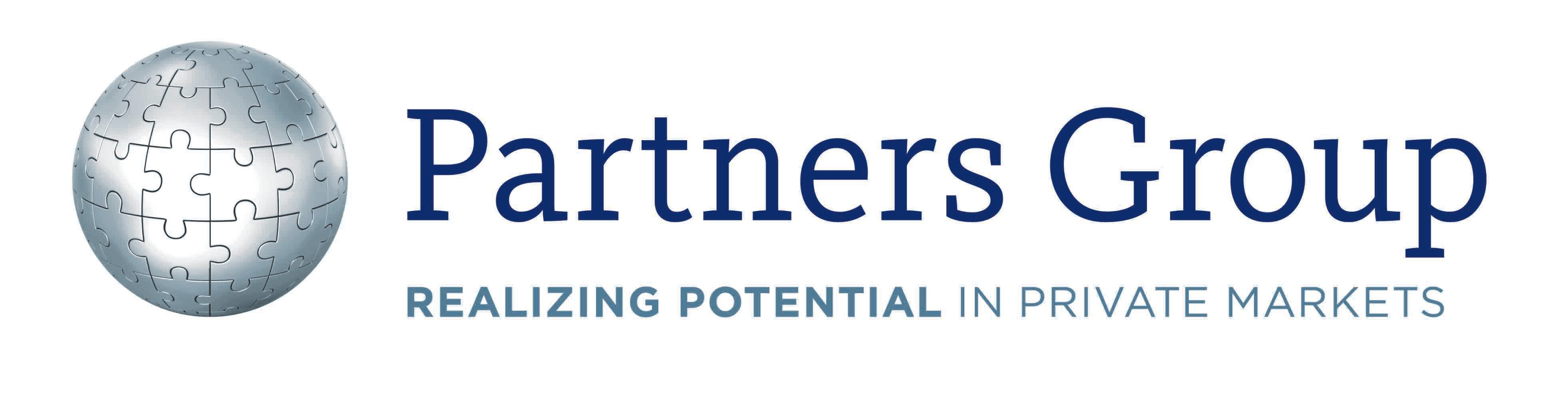 Logo of Partners Group investment manager
