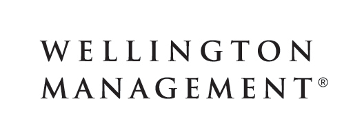 Logo for Wellington Management