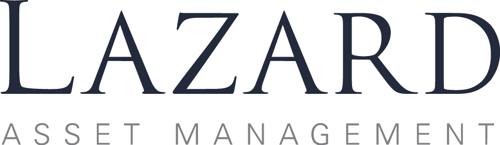 Logo of Lazard investment manager