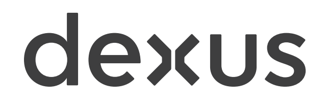 Logo for Dexus investment manager