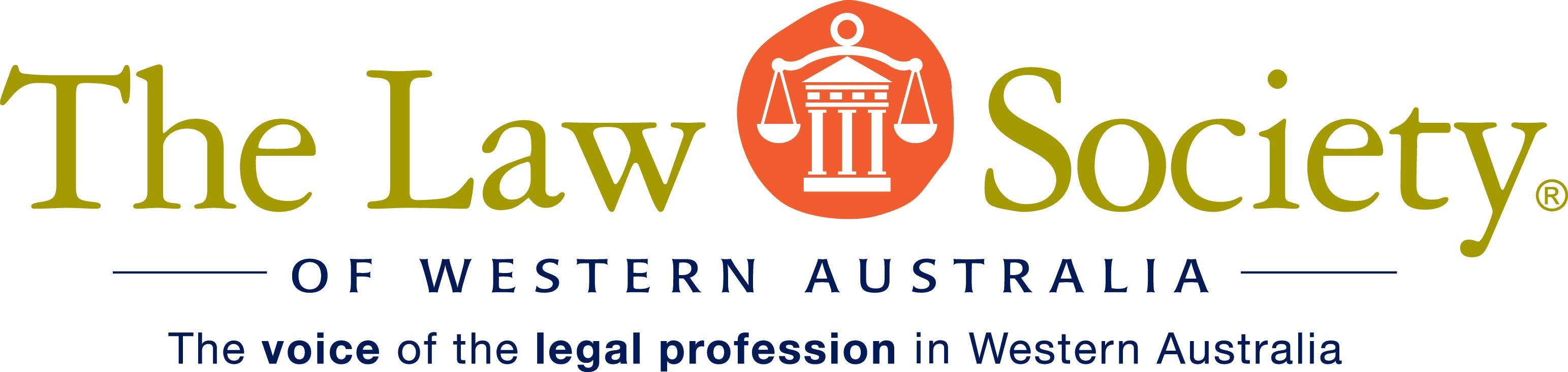 the Law Society of Western Australia logo