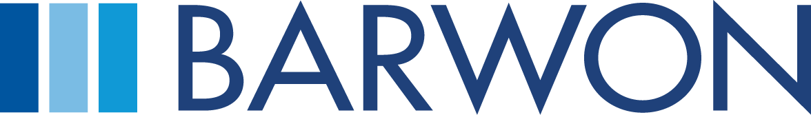 Logo for Barwon investment manager