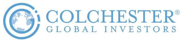 Logo for Colchester investment manager