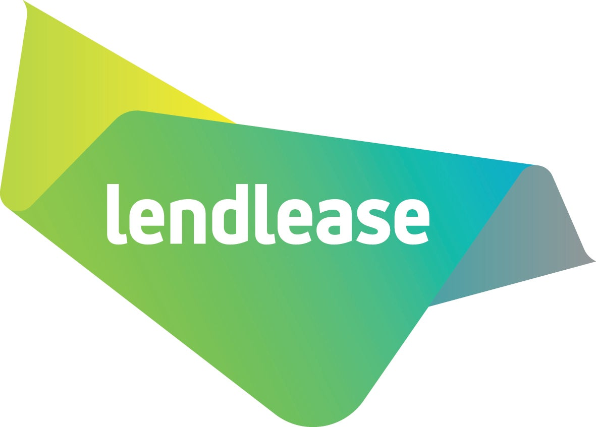 Logo of Lendlease investment manager