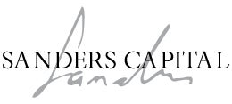Logo of Sanders Capital investment manager