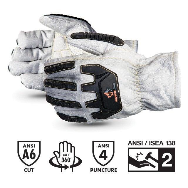 Superior Glove - Multi-Hazard Protection - SUP 378GKGVBE