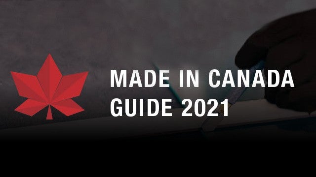 Superior Gloves - Made-in-Canada
