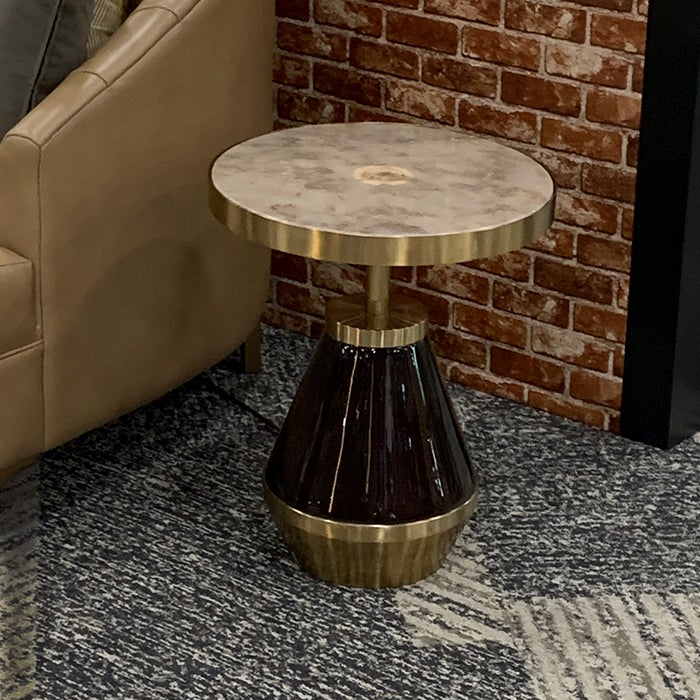 Buzz Accent Table