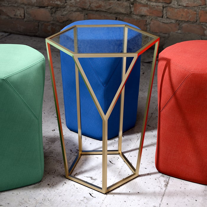 Landry Accent Table