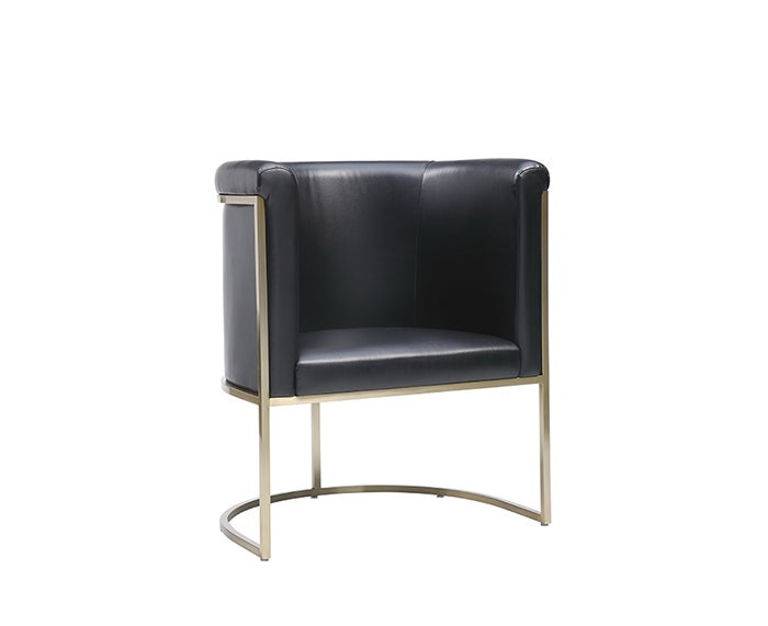Image of 2110-60-BL.cauhaus_lounge_black_chair.jpg