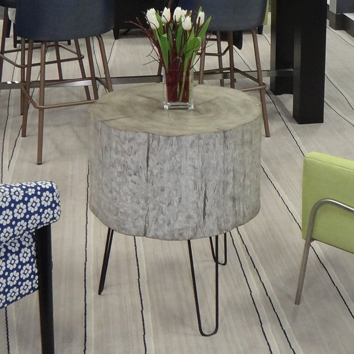 Enchanted Accent Table