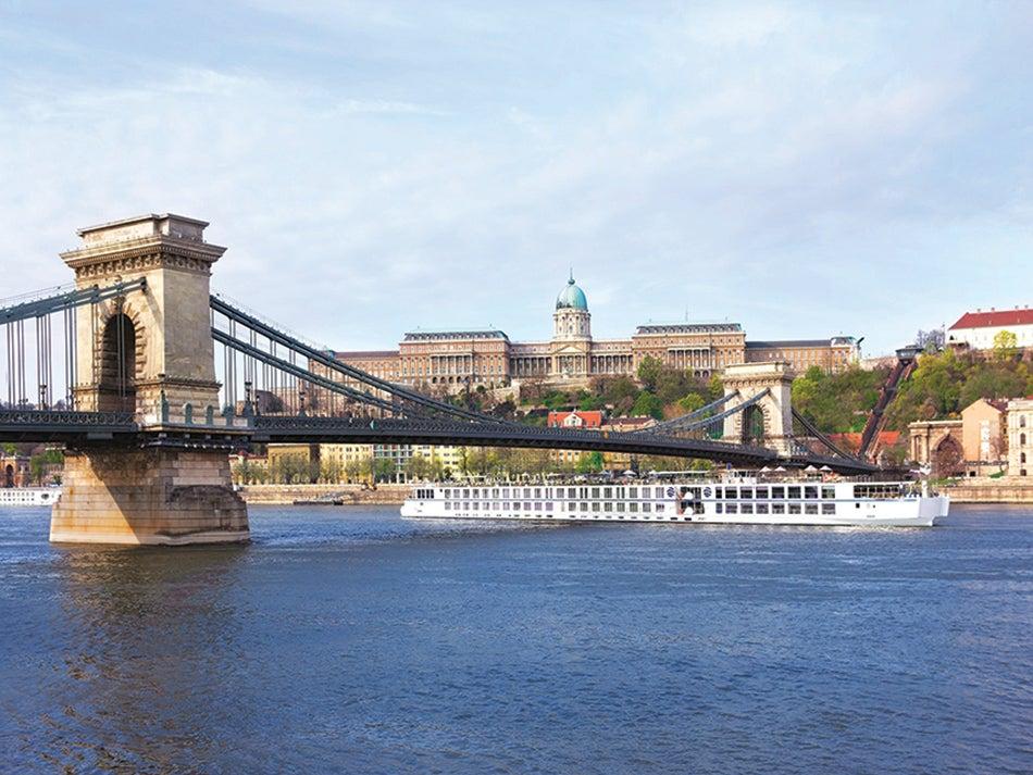 River SS Beatrice, Uniworld