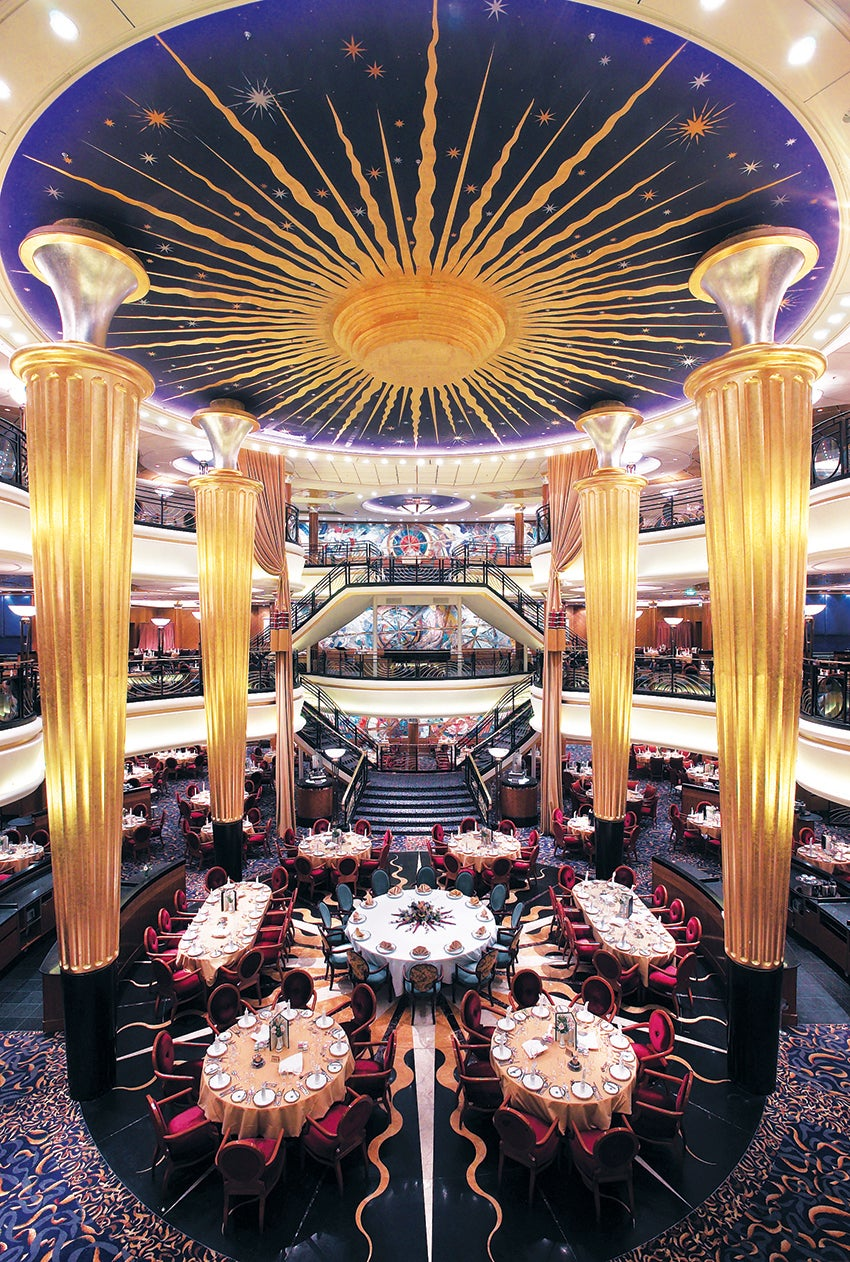 RCI Explorer Of the Seas
