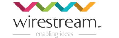 Wirestream logo - Wirestream: enabling ideas