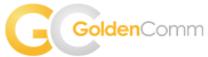 Golden Comm Logo