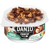 Danio Crunchy: Choco-Noisettes