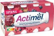 Actimel Supermix Grenade