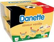 Danette Saveur Vanille