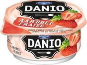 Danio Fraise