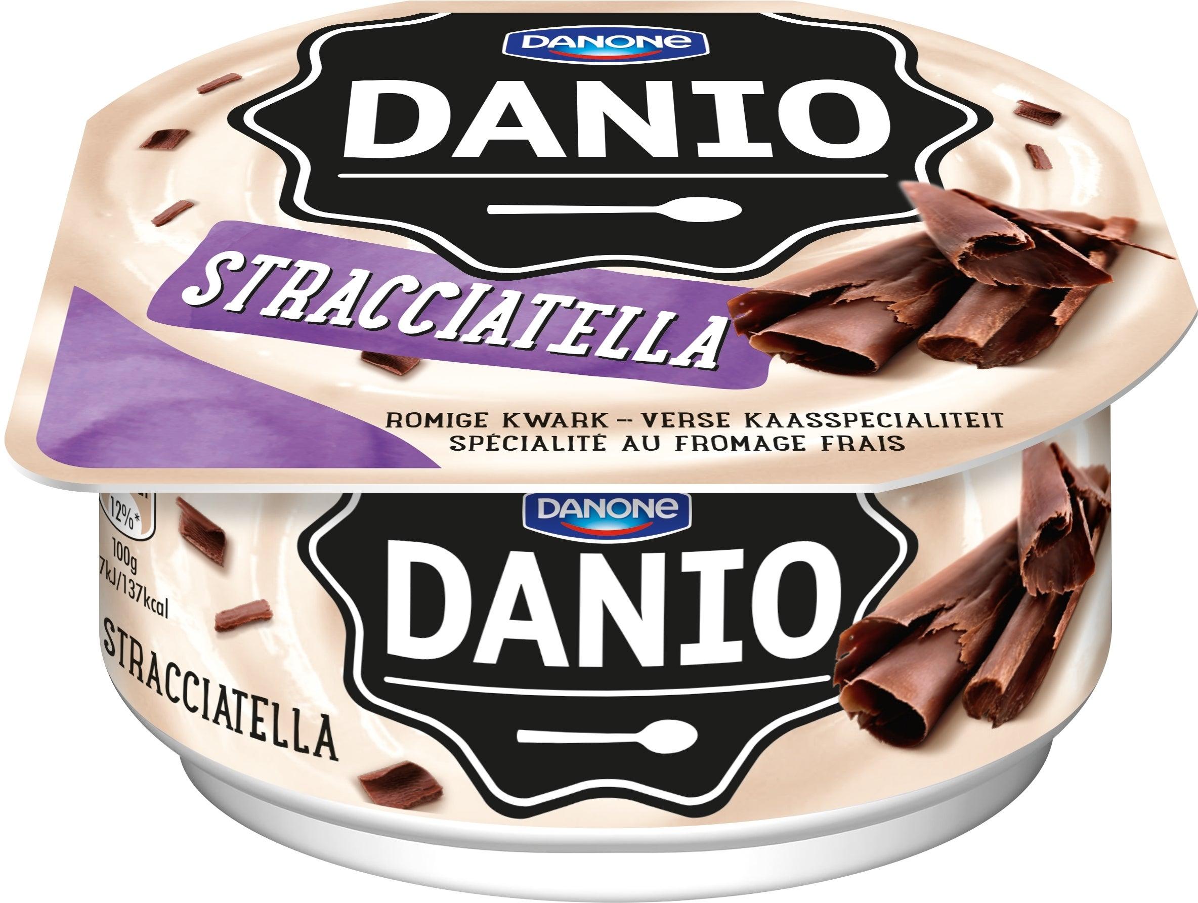 Danio Stracciatella 180g
