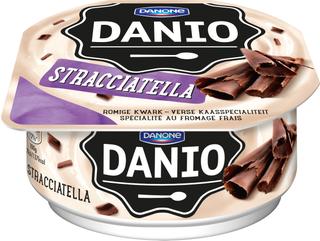Danio Stracciatella