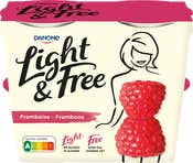 Light & Free Framboise