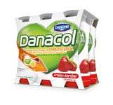 Danacol 0% Fraise