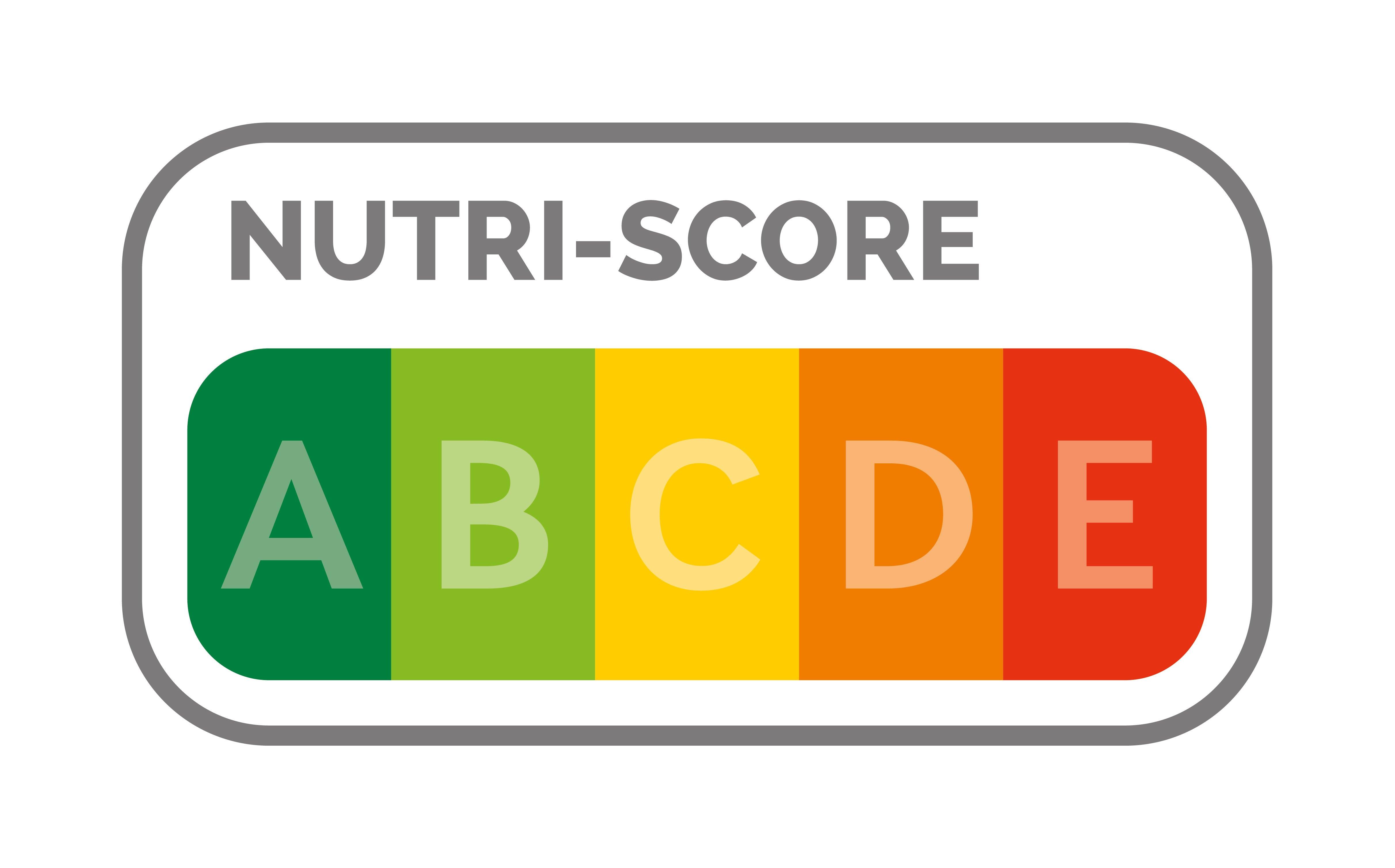 Nutri-score ook bij Danone