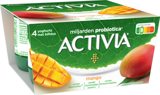 Activia Mangue