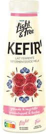 Light & Free Kéfir Grenade-Myrtille