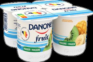 Danone Fruit - Exotisch Fruit