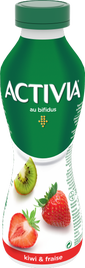 Activia Drink Fraise Kiwi