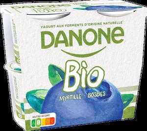 Danone BIO - Myrtille
