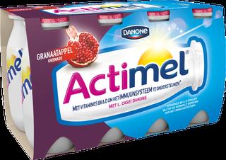 Actimel Granaatappel