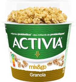 Activia Granola
