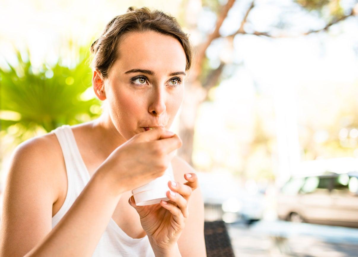 Une meilleure digestion du lactose