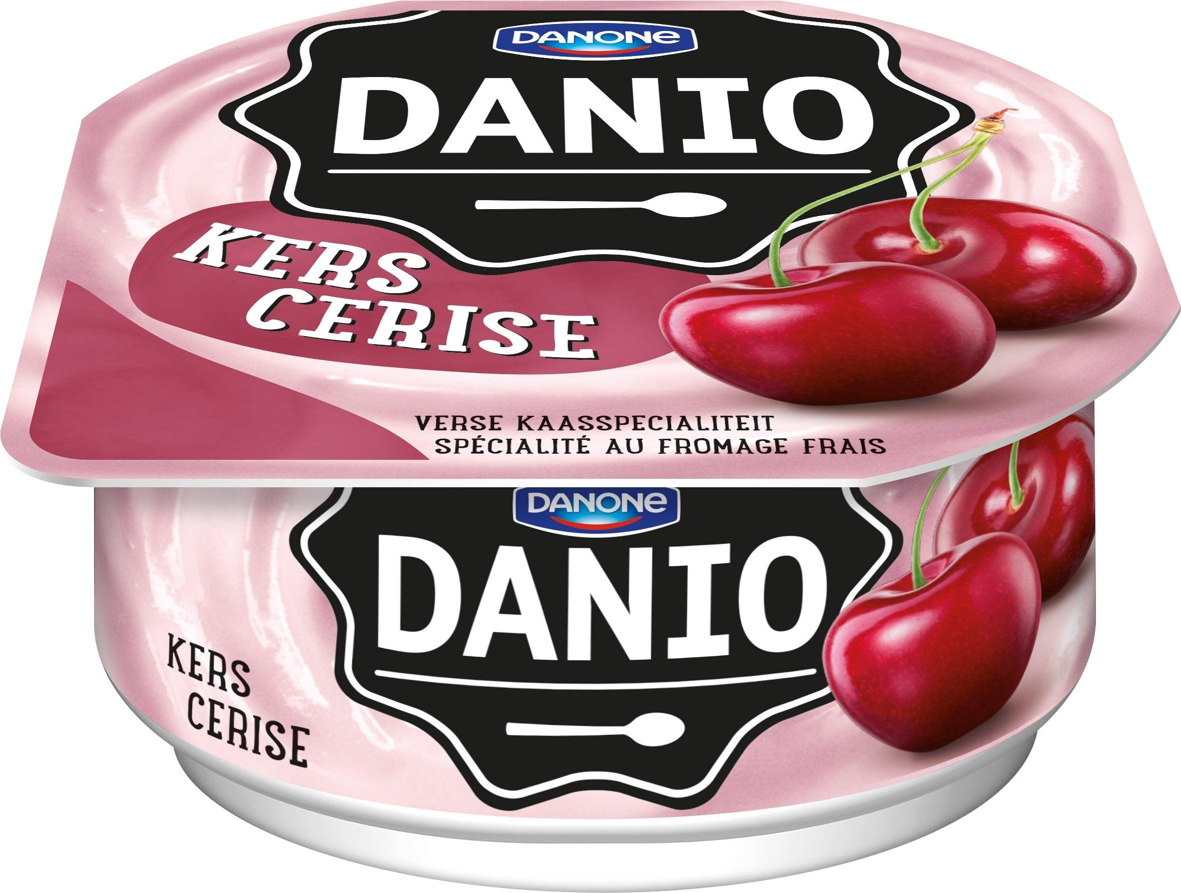 Danio Kers 180g