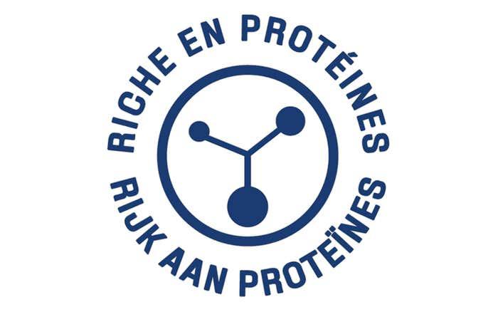 Riche en protéines
