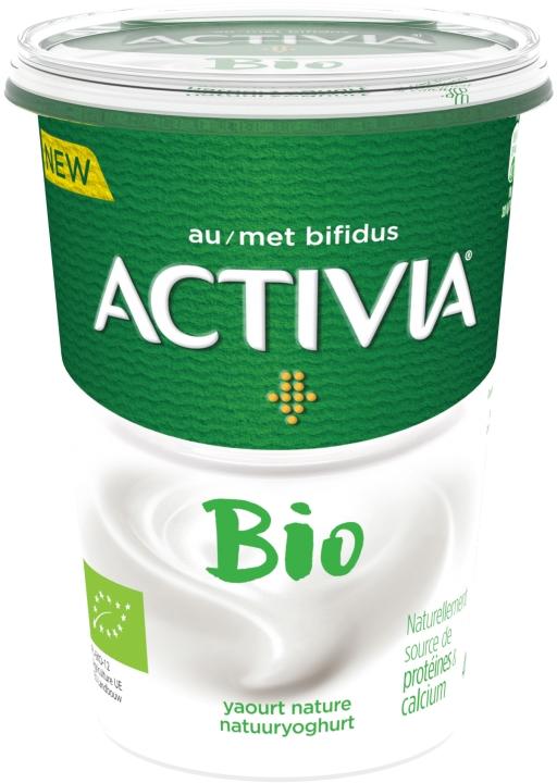 Activia Bio Nature