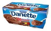 Danette Chocolademousse