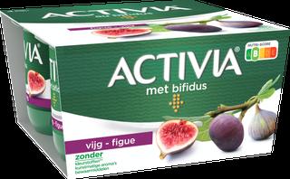 Activia Vijg