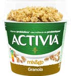 Activia Mix&Go - Granola