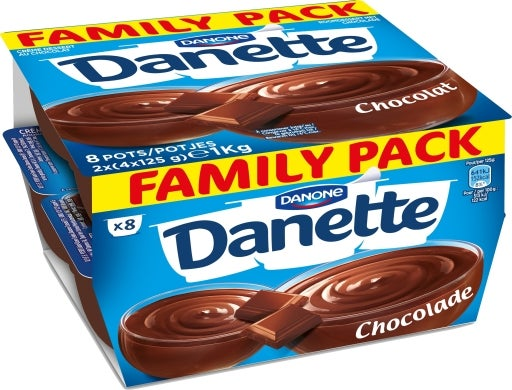 Danette Chocolade