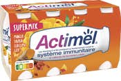 Actimel Supermix Mangue