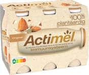Actimel Végétale Original