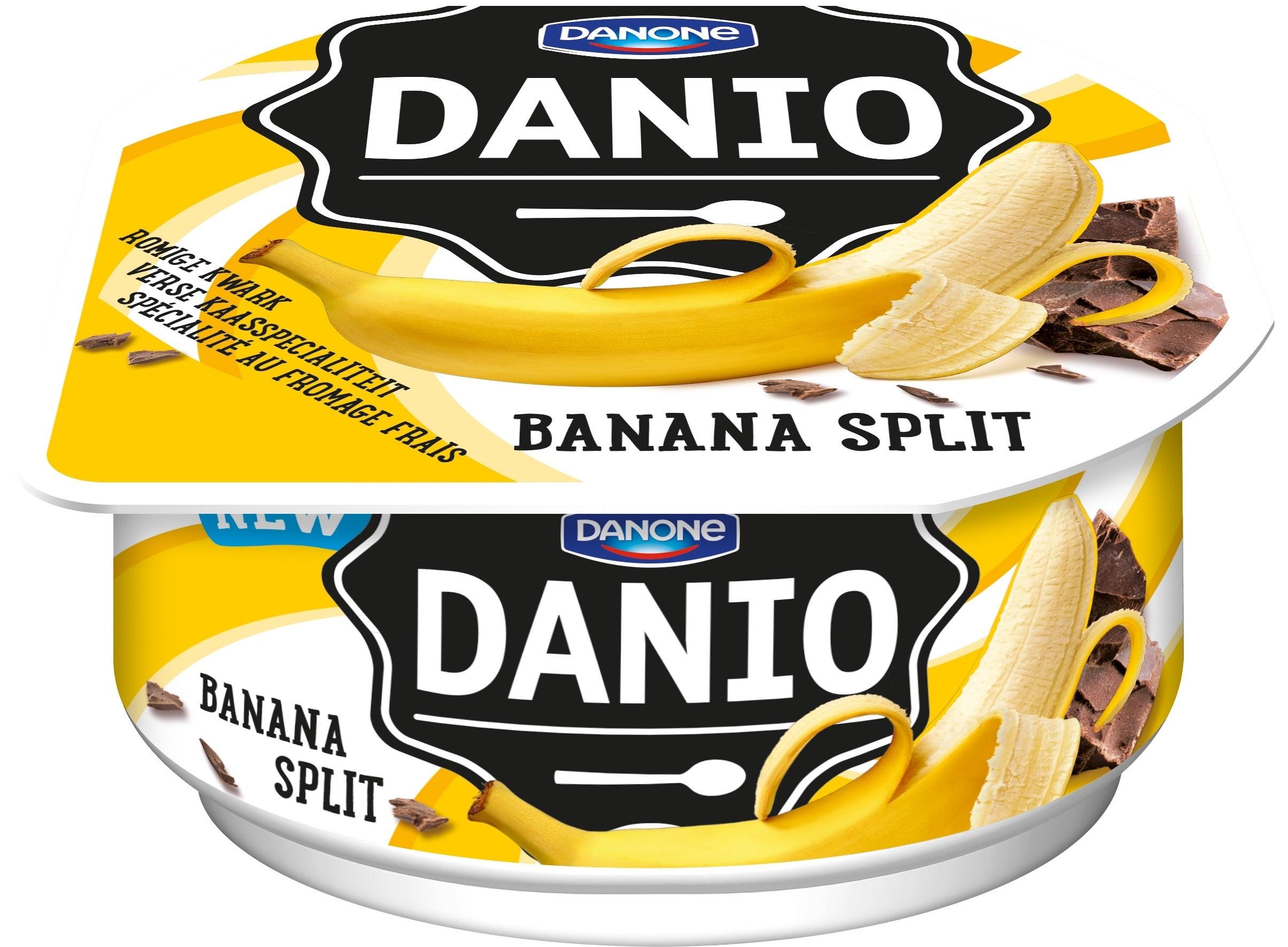 Danio Banana Split 180g